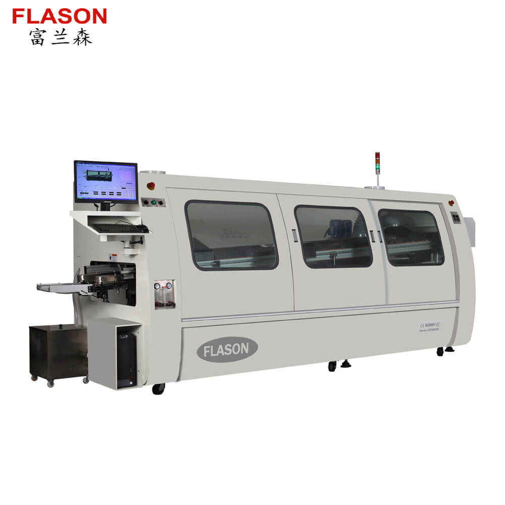 Wave Soldering Machine Manufacturer Supplier China factory Top350