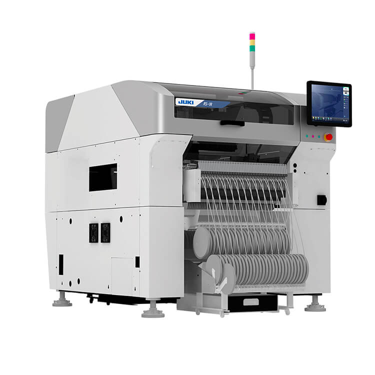 RS-1R Chip Mounter