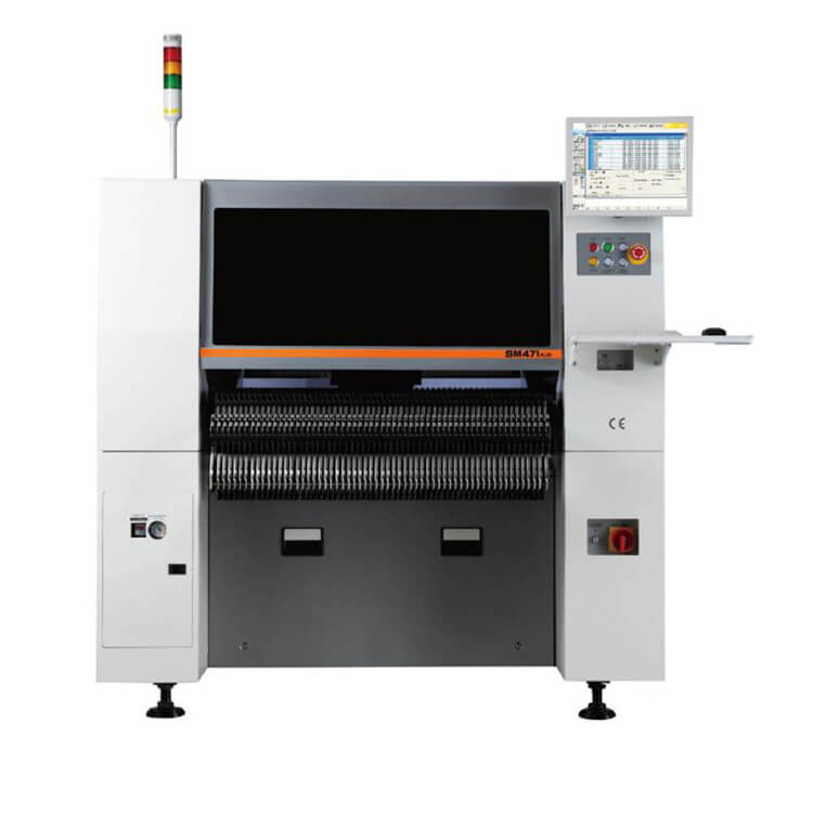 SM481P Chip Mounter