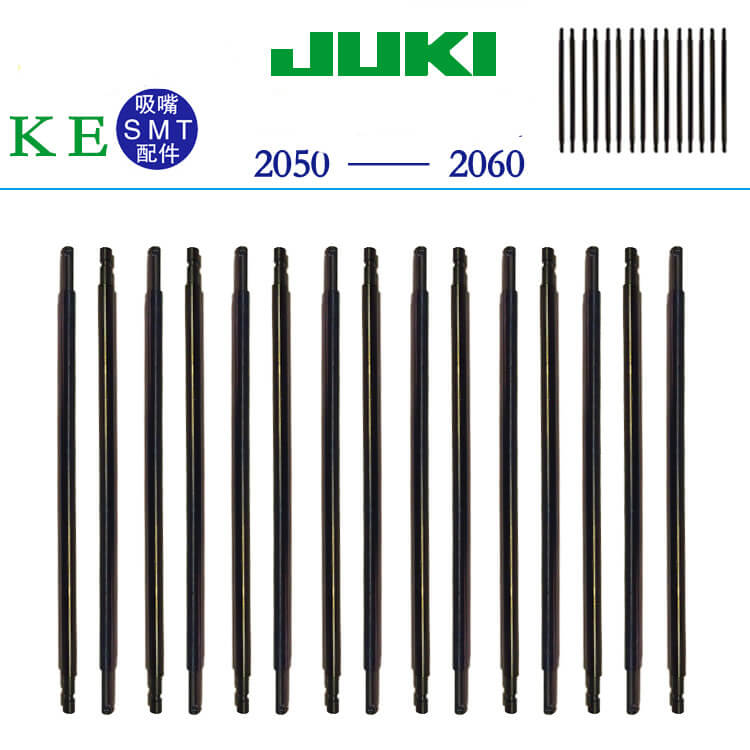JUKI 2050 2060 nozzle shaft