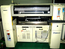 Samsung CP60 Pick and Place Machine