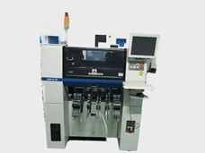 Samsung SM431 Pick and Place Machine