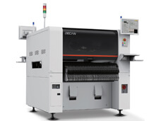 Hanwha DECAN S2 Chip Mounter