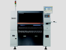 Hanwha SM481 Chip Mounter