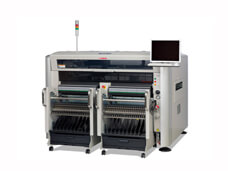 Yamaha S20 Chip Mounter