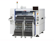 Yamaha Z LEX YSM20R Chip Mounter