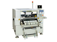 JUKI KE-2050 Pick and Place Machine