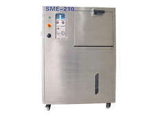 SMT Mis Print PCB Cleaning Machine SME-210