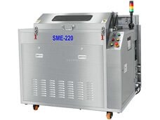 SMT Squeegee Cleaning Machine SME-2200
