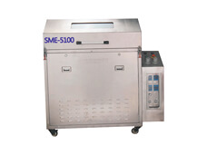 SMT Reflow Oven Cooler Cleaning Machine SME-5100