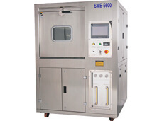 SMT PCBA Offline Cleaning Machine SME-5600